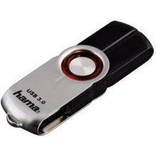 Mälukaart Hama FlashPen Tenus 128GB must...