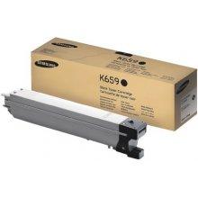 Тонер Samsung CLT-K659S/ELS Toner чёрный