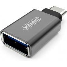 Unitek adapter USB type-C - USB...
