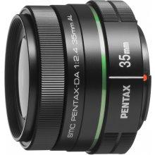 PENTAX smc DA 35mm f/2.4 AL objektiiv