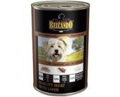 Belcando QUALITY MEAT/LIVER 800g
