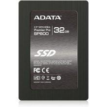 Kõvaketas ADATA Premier Pro SP600 32GB SATA3...