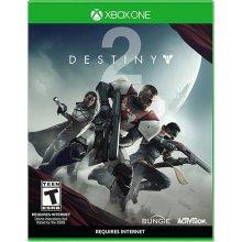 Mäng Microsoft GAME DESTINY 2//XBOX ONE