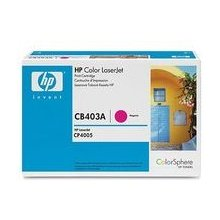 Тонер HP Toner magenta | 7500pgs | CLJCP4005