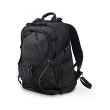 "Dicota Backpack E-Sport 15-17.3"" BLACK"