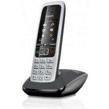 Телефон Gigaset C430 чёрный
