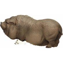 Schleich Pękata świnia
