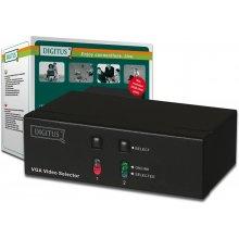DIGITUS DS-44100 VGA Switch