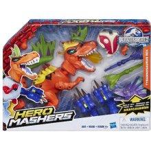 HASBRO Hero Mashers mega T-REX