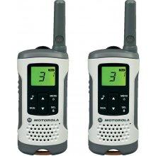 Motorola TLKR T50 WALKIE TALKIE PMR