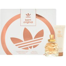 Adidas Born Original, Edp 30ml + 75ml...