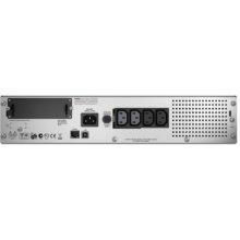 ИБП APC Smart-UPS 750VA LCD RM 2U 230V