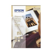 Epson Paper Premium Glossy foto | 255g |...