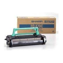 Tooner Sharp FO47DC Toner/Entwickler