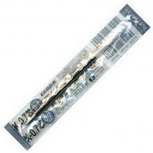 Zebra Südamik pastapliiatsile K 0.7mm чёрный