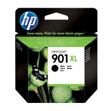 Tooner HP INC. HP 901XL Black Officejet Ink...