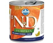 Farmina N&D PUMPKIN Dog Puppy Starter - lamb...