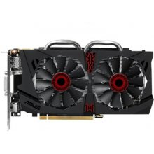 Видеокарта Asus STRIX-GTX950-DC2-2GD5-GAMING...