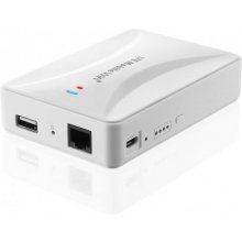 Grandstream iBOX Portable LTE ruuter (Power...