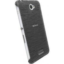 Krusell Boden Cover Xperia E4/E4 Dual Black