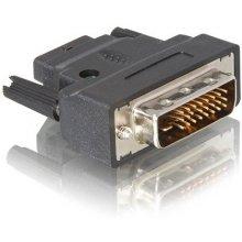 Delock адаптер HDMI(F)->DVI-D(24+1) Dual...