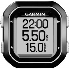 GPS-seade GARMIN Edge 25 Bundle