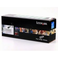 Тонер Lexmark BSD RETURN PROG TONER CARTRIDG