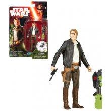 HASBRO Star Wars E7 Figurki, Han Solo