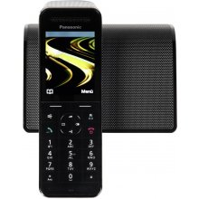 Телефон PANASONIC KX-PRW120 чёрный