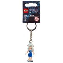 LEGO Water Elf Naida Keyring