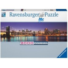 RAVENSBURGER RAVEN. 2000 EL. Panorama, New...