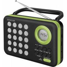 Радио Sencor Raadio SRD220BGN