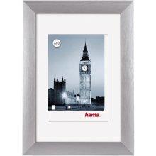 Hama London серебристый 30x30 алюминиевый...