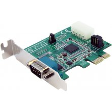 StarTech.com Low Profile Native PCI Express...