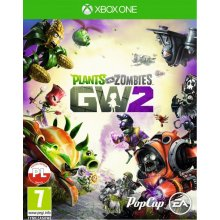 EA X1 Plants vs Zombies: Garden Warfare 2