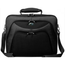 Natec Laptop Bag Sheepdog Black 15,4