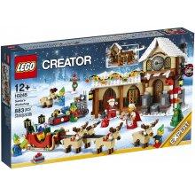 LEGO ® Creator Expert 10245 Weihnachtliche...