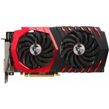 Видеокарта MSI Radeon RX 480 GAMING X 4GB...