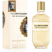 Givenchy Eaudemoiselle EDT 100ml -...