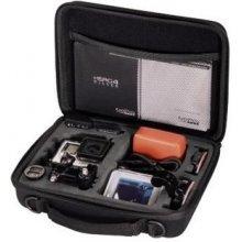 """Hama Seikluskaamera kott 3/4 """"Hardcase"""