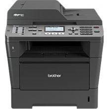 Принтер BROTHER MFC-8520DN, Laser, Mono...