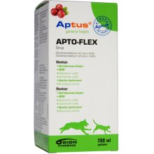 APTUS APTO-FLEX SIIRUP 200ML