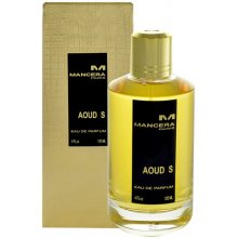 Mancera Aoud S, EDP 60ml, parfüüm naistele
