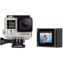 Videokaamera GOPRO Hero4 hõbedane Adventure...