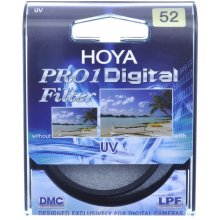 Hoya Pro1 digitaalne UV 52mm