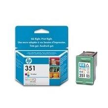 Tooner HP Cartridge 351 tri-colour Vivera |...