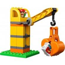 LEGO Duplo Building Great
