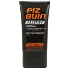 Piz Buin Allergy Face Cream SPF30, Cosmetic...