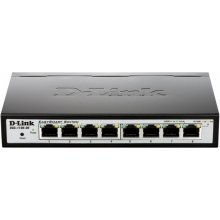 D-LINK 8-Port 10/100/1000 EasySmart Switch