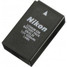 NIKON EN-EL20 liitium Ion aku Pack